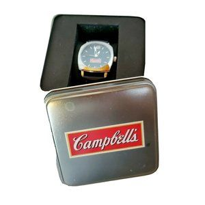 Remix Fossils Campbells Soup Watch Co.